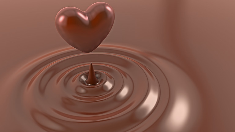 Valentine's Chocolate Making Workshop $10 Members and $15 Non-Members