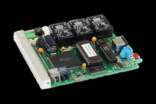 PRLN, Processor Board