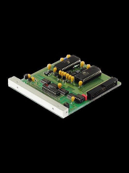 TYPE C,  Board, 8 Input Analog Board