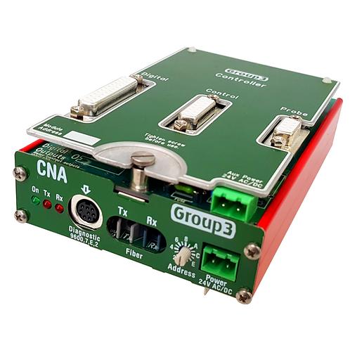 CNA-4-M Fiber Optic DI, for Closed Loop Magnet Control