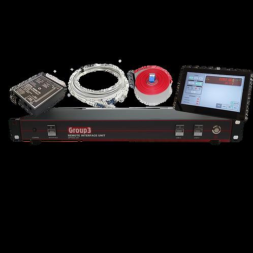 RIU-800 Remote Interface Unit Kit for DTM-151 Serial
