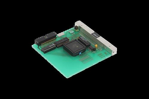 TYPE K, GPIB/IEEE 488 CONTROLLER