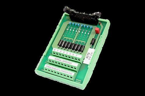 SCTD Signal Conditioner