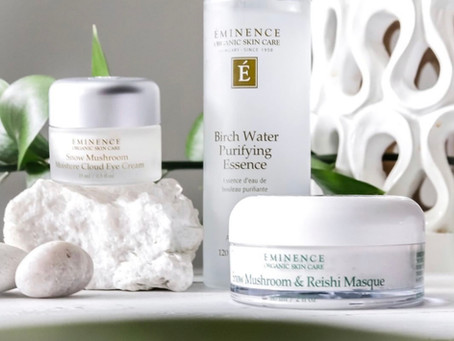Mushroom: Your New Favorite Skin Care Ingredient