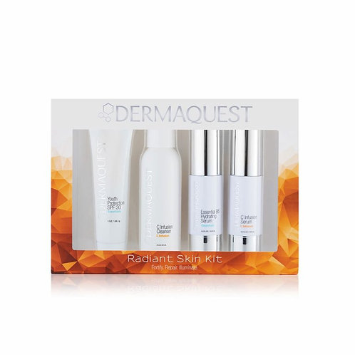 DermaQuest Radiant Skin Kit