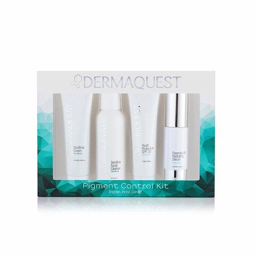 DermaQuest Pigment Control Kit