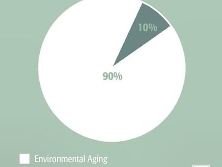 Combat Environmental Aging with Organic Facials!