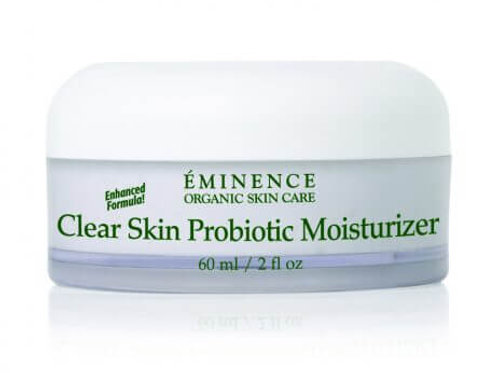Eminence Organics Clear Skin Probiotic Moisturizer