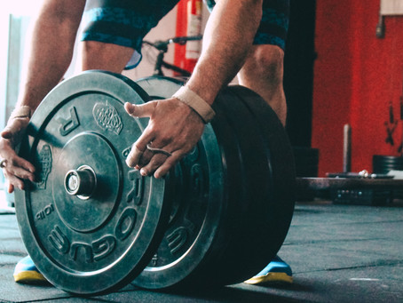 Ruck Strong Principles - Using Progressive Overload and Rate of Perceived Exertion (RPE)