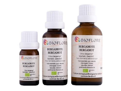 Huile essentielle de Bergamote bio