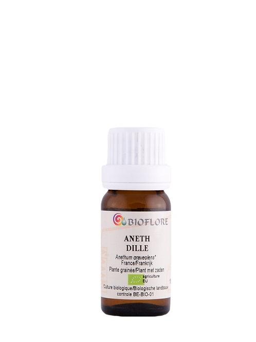 Huile essentielle d'aneth bio