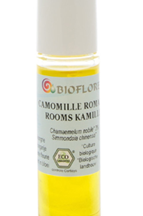 Roll-On Camomille romaine bio