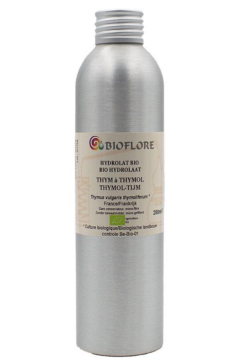 Hydrolat de Thym à thymol bio