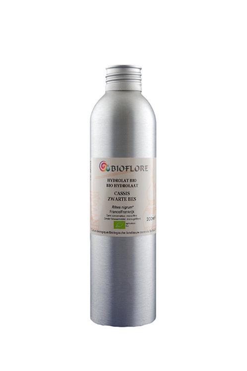 Hydrolat de Cassis bio