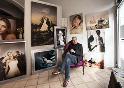 Fotograf Raimunf Löfflad, Rosenheim
