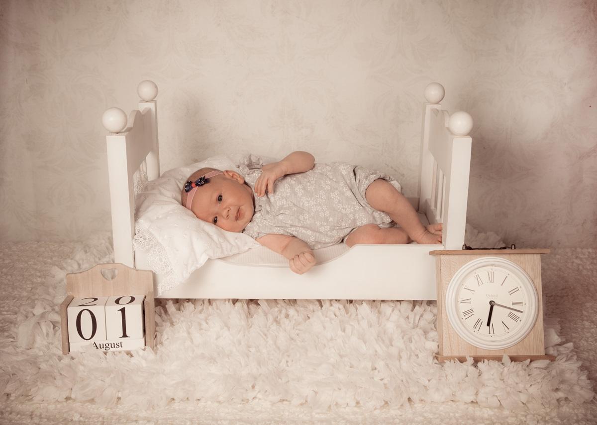 Babyfoto-Schweinfurt