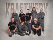 Kampfsportverein Kraftwerk Schweinfurt