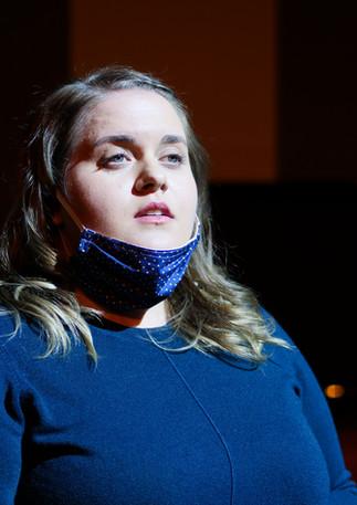 Oedipus + Antigone 2020 Photography: Laura Eastley