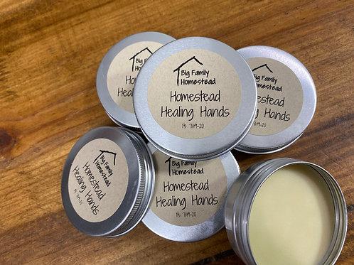 Homestead Healing Hands