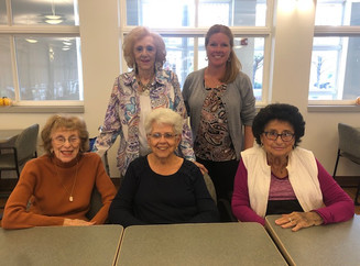 Programs and Activities- Residents Associations