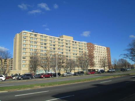 Housing Applications Available - Robert Saligman Apartments