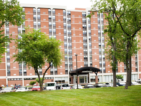Housing Applications Available - Samuel Tabas Apartments