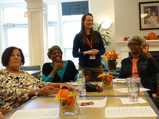 SLI Focuses on Cognitive and Communication Wellness with the Aging Population