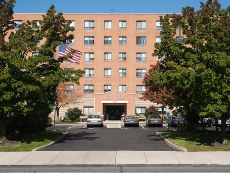 Miriam & Robert M. Rieder Apartments Waiting List Closing
