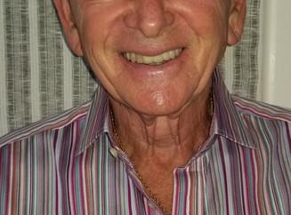 Board Member Spotlight - Jerome Glickman
