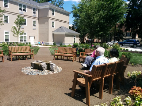 Federation Housing, Inc. Selects Porous Pave for Permeable Paving