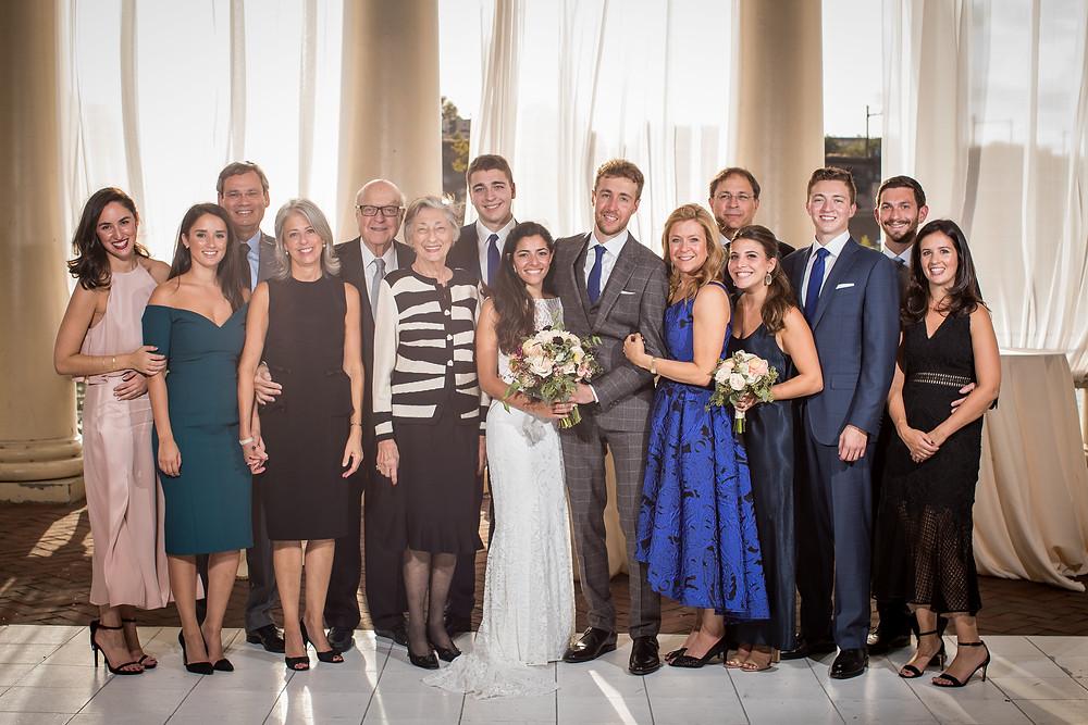 Bernie Roth's Family