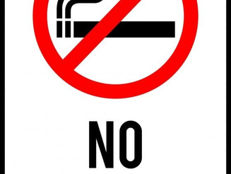 Building Spotlight - Smoke Free Policy