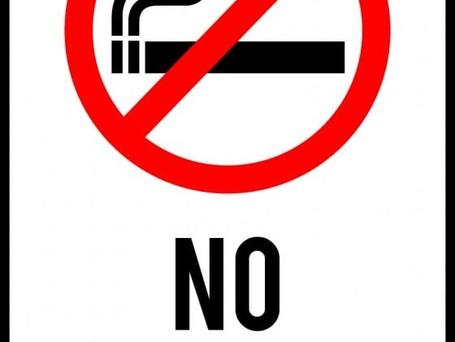 Building Spotlight - Smoke Free Policy