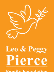 Leo & Peggy Pierce Family Foundation Donation