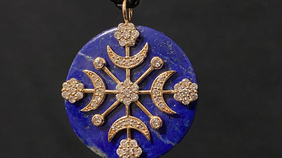 Divine Cross Gold