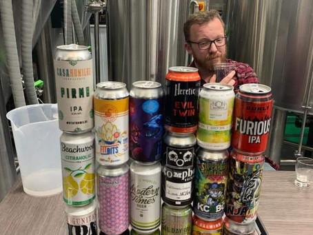 Full Beer Immersion