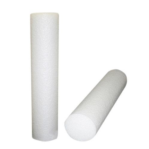 Lumbar Support Foam Roll