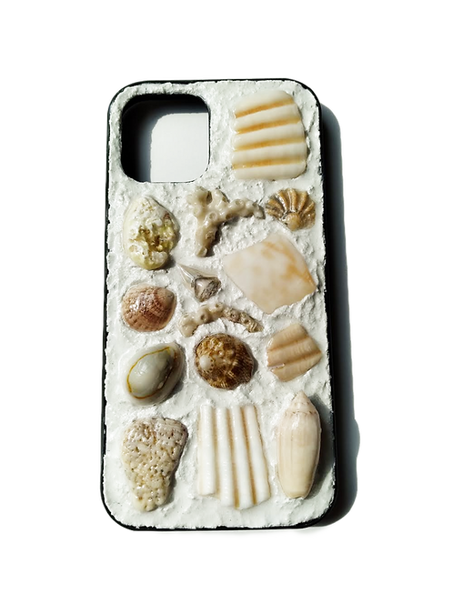 SHELL PHONE CASE