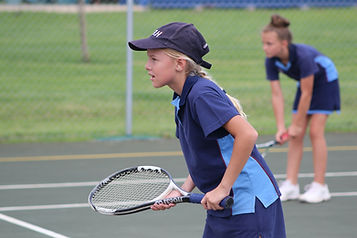 Holy Rosary School /Tennis
