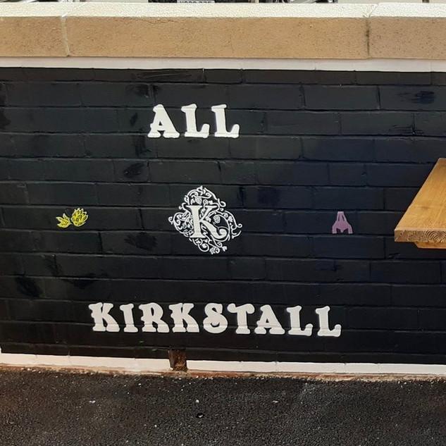 Kirkstall Brewery Tap