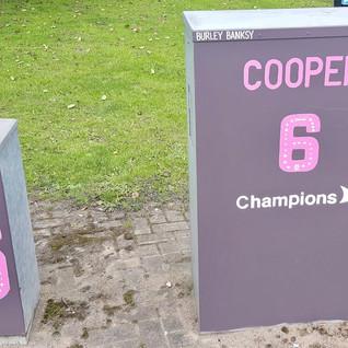 Cooper 20