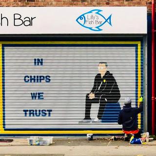 In Chips We Trust