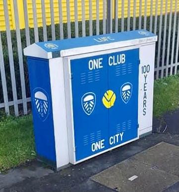 One Club One City