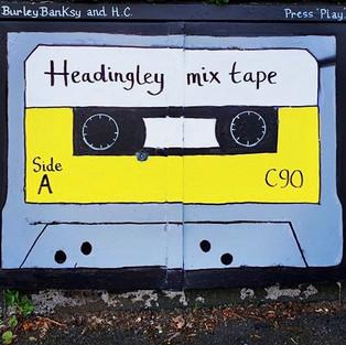 Headingley Mix Tape 2