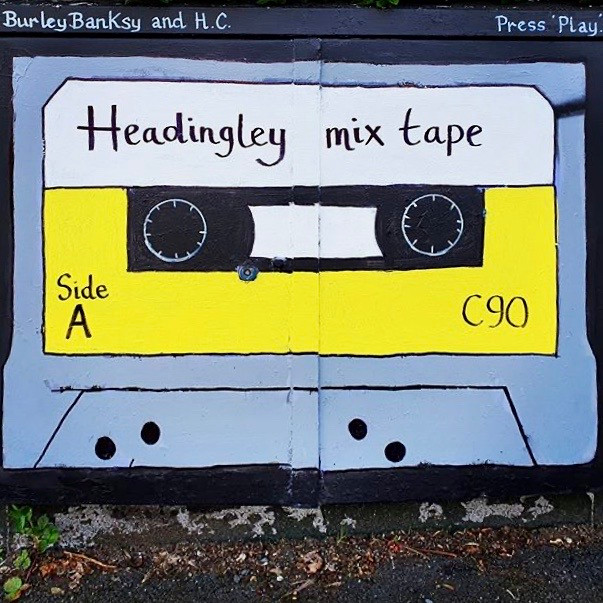Headingley Mix Tape 2