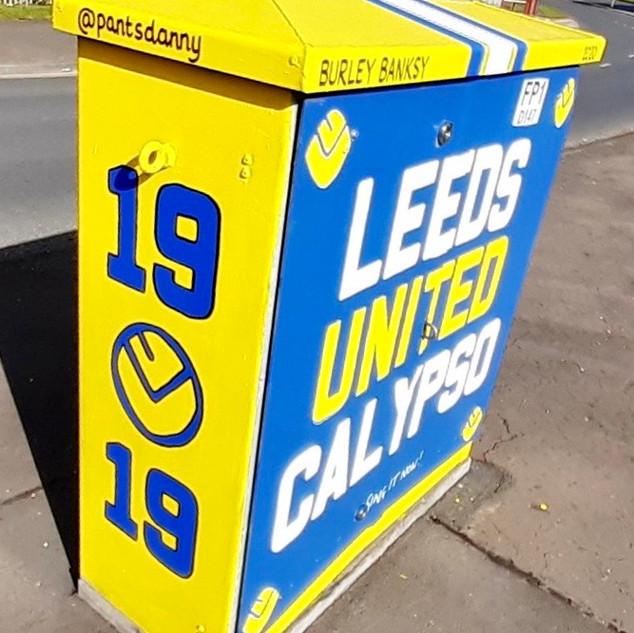Leeds Calypso
