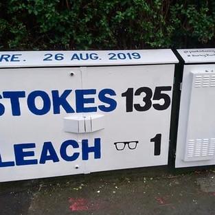 Stokes Leach