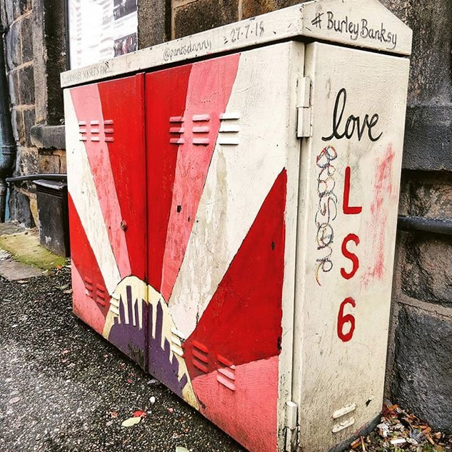 Love LS6
