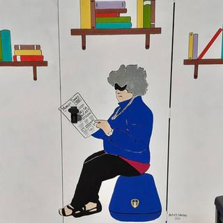 School Art