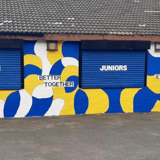 Beeston Juniors FC